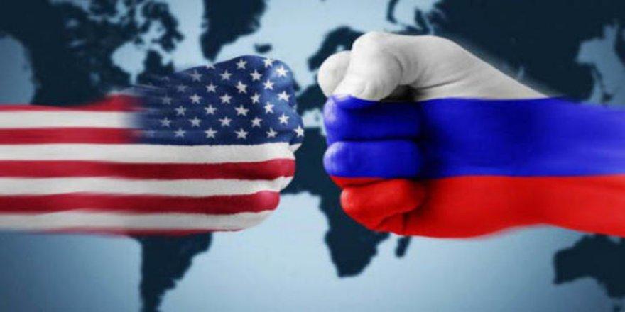 ABD ve Avrupa Birliği Rusya'ya karşı harekete geçti!