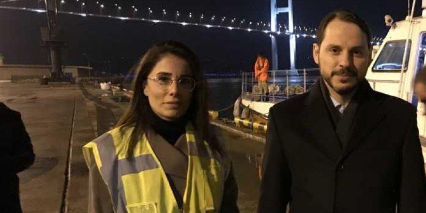 """""""Güçlü ekonomi için büyük ve derin limanlar şart"""""""
