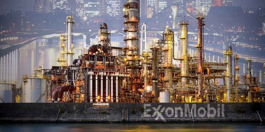 Exxon Mobil Kıbrıs'ta LNG terminali açacak