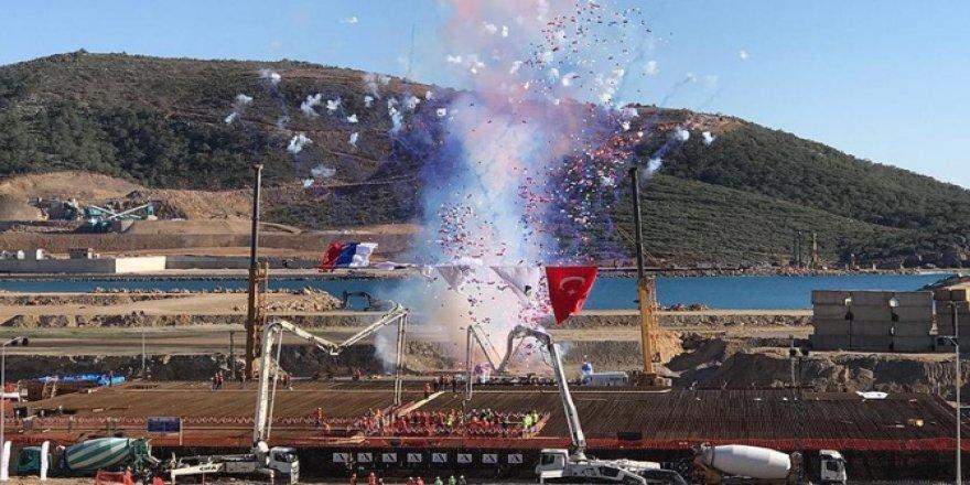 Novak: Türkiye'de yeni nükleer santraller yapabiliriz