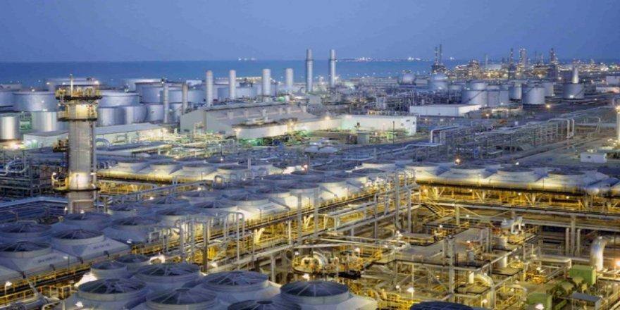 Aramco'dan ABD'nin en büyük rafinerisini genişletme hamlesi