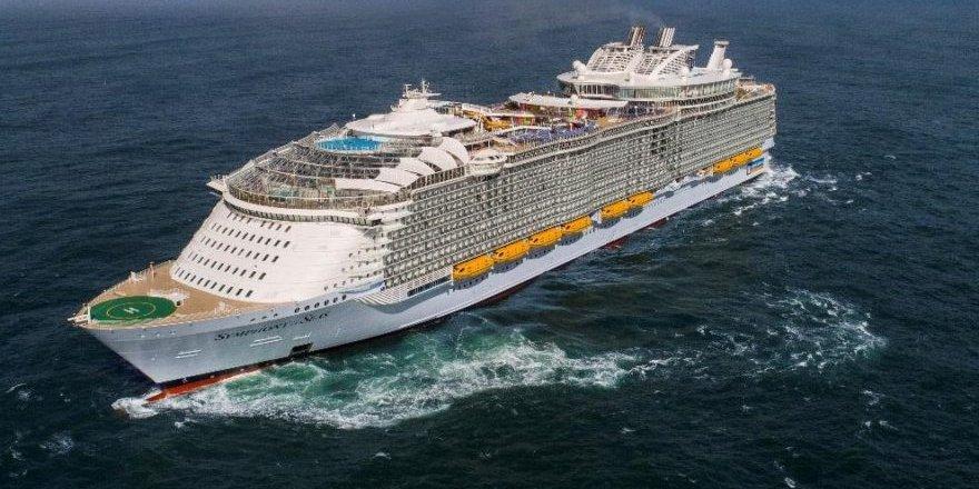 Bu gemiler Türkiye'yi süper lige çıkarır