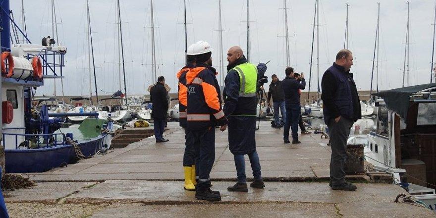 Limanlarda IŞİD ve FETÖ alarmı