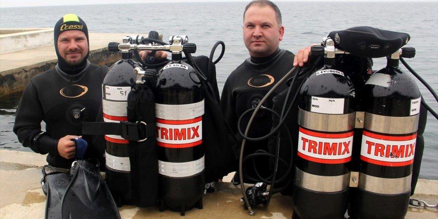 Karadeniz'deki batıklar keşfedilecek