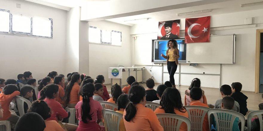 TURMEPA'DAN 27 bin kilometrelik eğitim yolculuğu