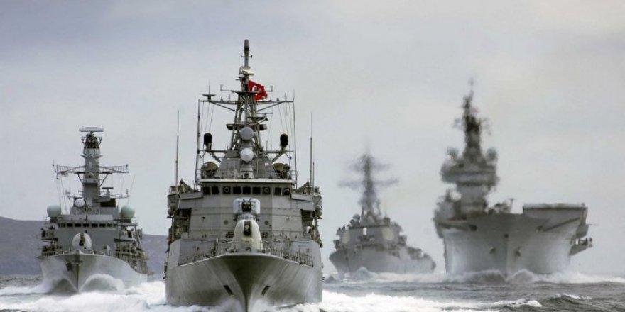 Türkiye KKTC'ye deniz üssü kuruyor