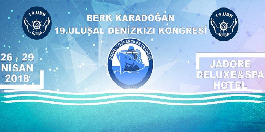 Ulusal Denizkızı Kongresi İçin Geri Sayım Başladı!
