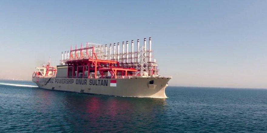 Karadeniz Enerji'ye 250 milyon dolarlık kaynak