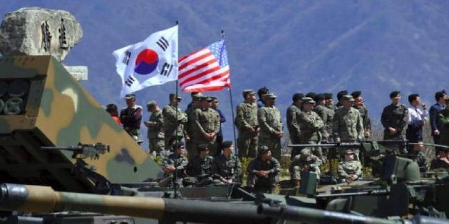 Seul hükümeti, ABD'nin teklifini reddetti