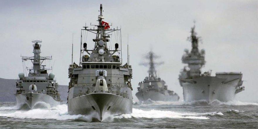 Deniz Kuvvetlerinde 'mahrem imam' operasyonu