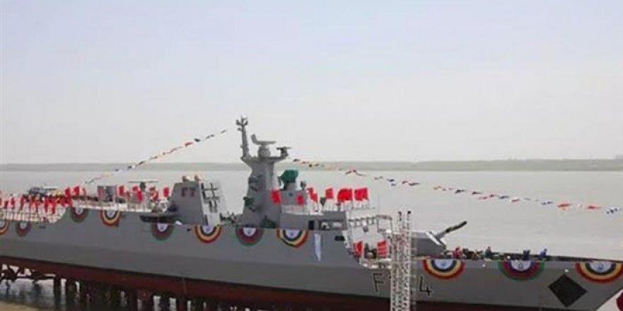 Bangladeş Donanması yenileniyor