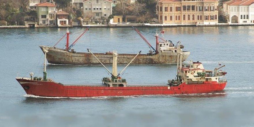 Kıran'ın ilk gündemi: Yaşlı gemiler!