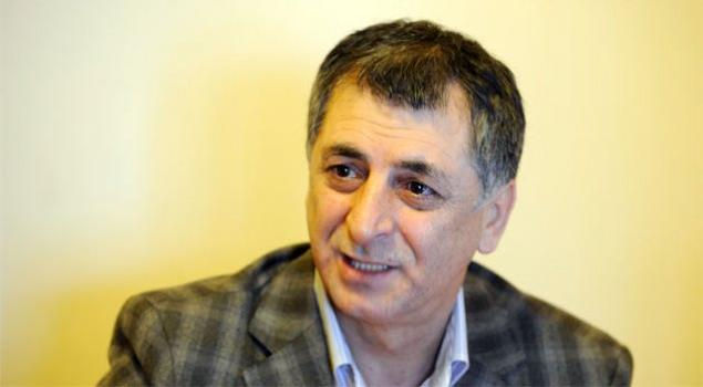 """Mahmur Övür """"Vira 10 yaşında"""""""