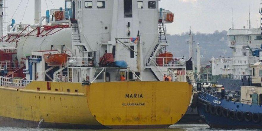 Ukrayna, Rus gemilerinin iç sularına girmesini yasaklayacak