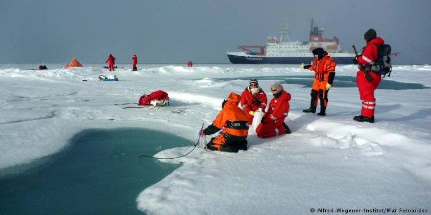 İzlanda, Kuzey Kutbu'na liman kuruyor