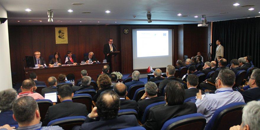 Türk Loydu Vakfı 62. Olağan Genel Kurulu Gerçekleştirildi
