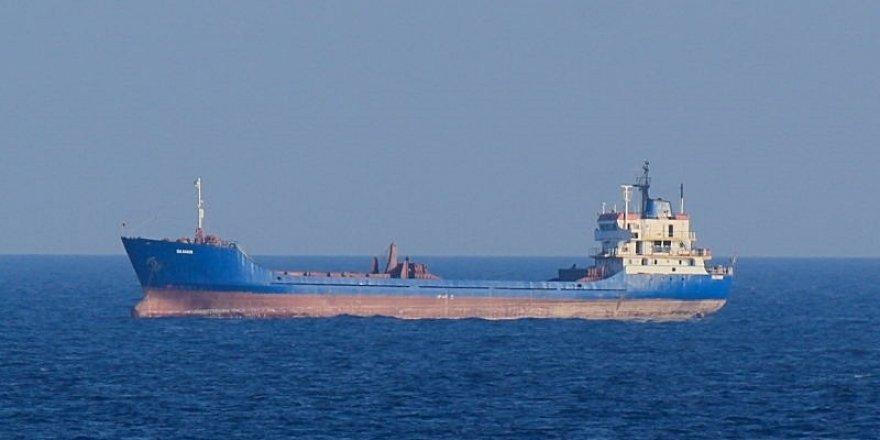 Kırım'a yasa dışı giren gemi sayısı açıklandı
