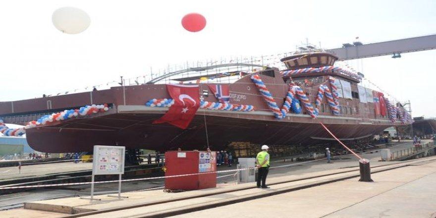 Norveç, denizde sıfır emisyona Türk şirketiyle geçecek