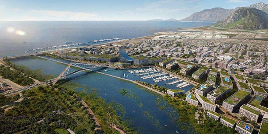 Kanal İstanbul için 10 köprü yapılacak