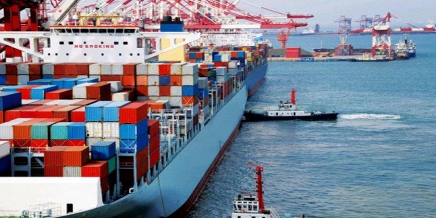 Deniz navlun piyasası hareketlendi