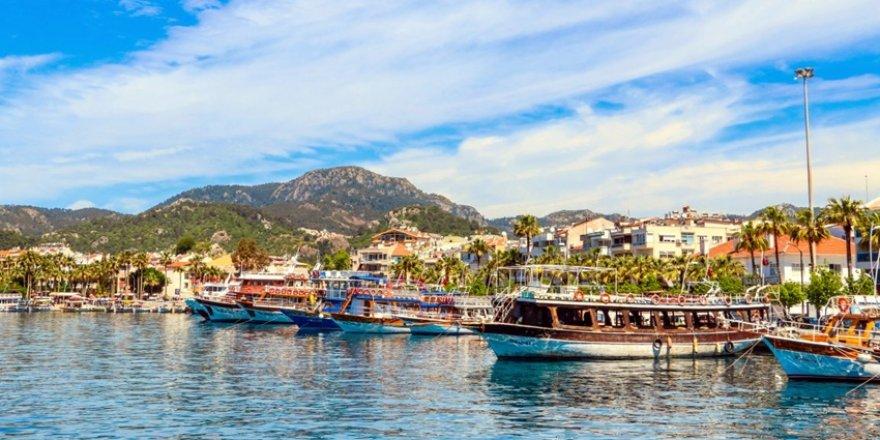 Türk denizciliğinin sorunları Fethiyede tartışılacak