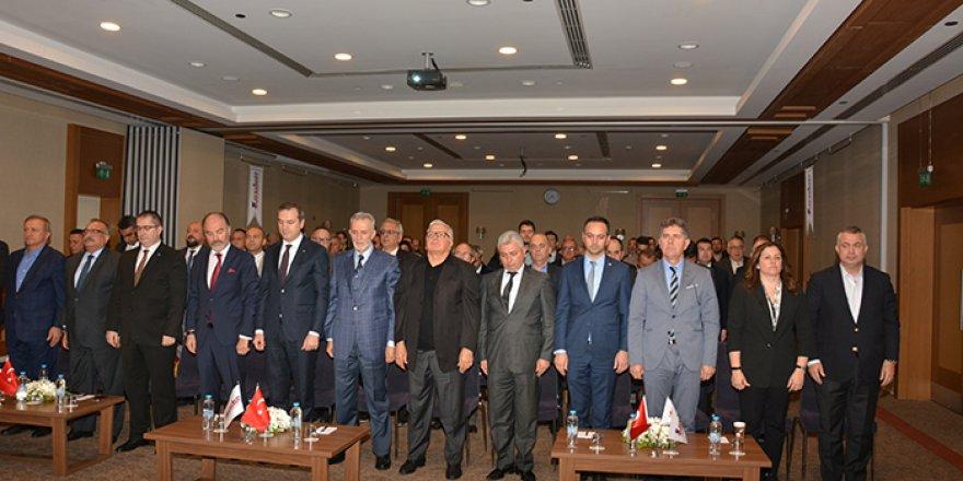 KOSDER 2. Olağan Seçimli Genel Kurulu yapıldı