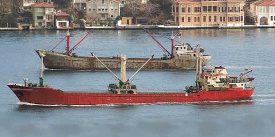 'Koster filosu'ndaki 100 gemi yenileniyor