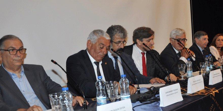 KKTC Su Çalıştayı sonuç bildirgesi yayınlandı