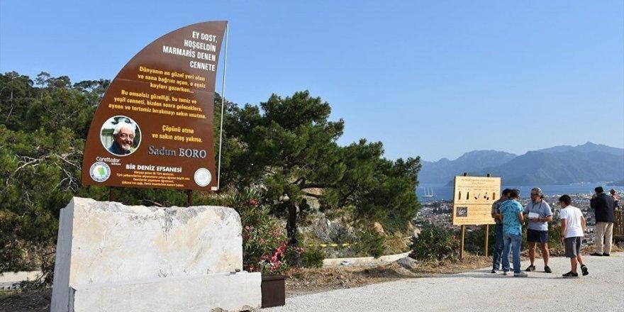 Dünyayı dolaşan ilk Türk denizci Boro için anıt