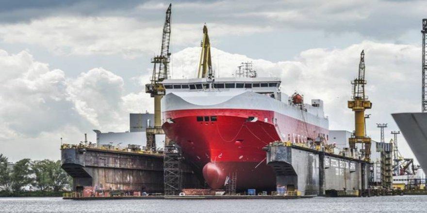 Eximbank, gemi inşa sektörü için devrede