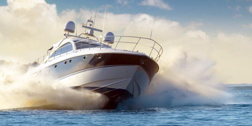 Pearl Yachts ve Aquamarine Ltd arasında işbirliği