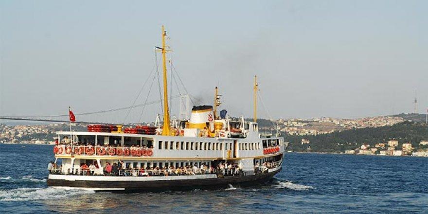 Ulaştırmada denizyolu için 321 milyon lira ödenek