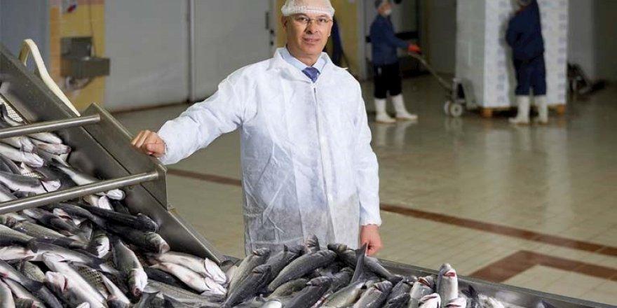 Balık çiftlikleri yeni alanlar istiyor