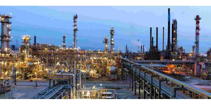 Yunanistan, en büyük rafinerisi satılıyor
