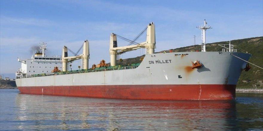 Deniz Nakliyatı'nın gemileri satıldı