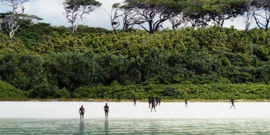 'Yasaklar Adası'nda 12 yıl sonra bir ilk