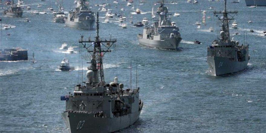 Avustralya'da savunmaya 36,4 milyar dolar bütçe