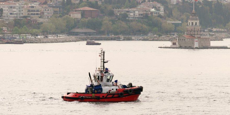 Med Marine filosuna 24. römorkörü gönderdi