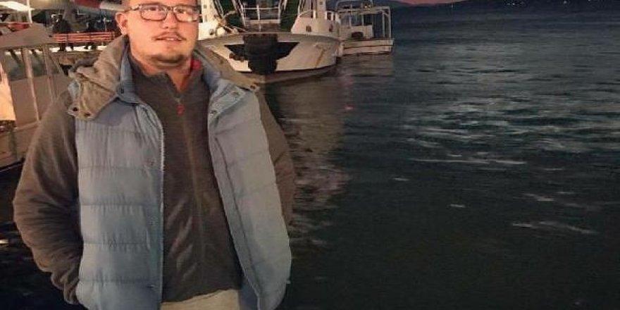 Ayvalık'ta balıkçı teknesi battı: 4 kişi kayıp