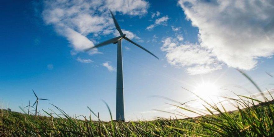 Japonlardan İzmir'in rüzgarına yatırım