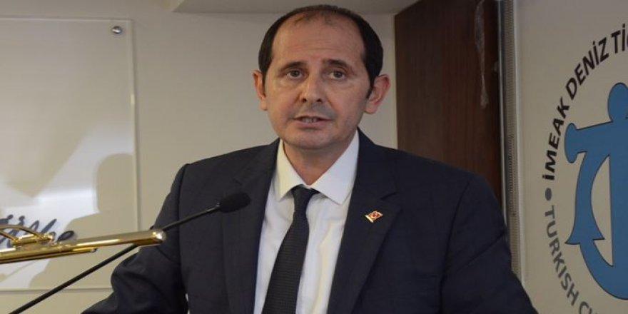 DTO İzmir Şubesi Meclis Başkanlığına Yalavaç seçildi