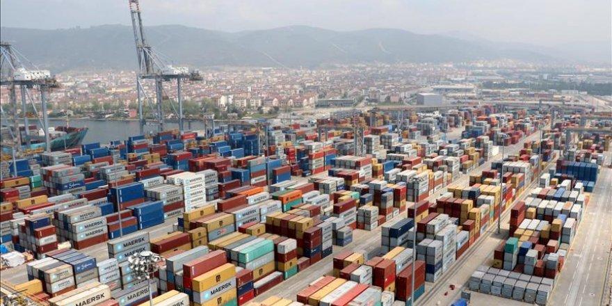 Limanlar konteyner taşımacılığında büyüdü