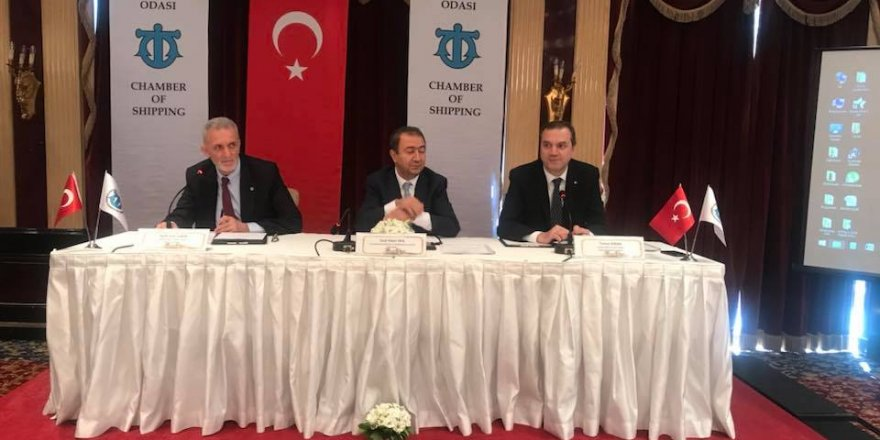 DTO 1. Müşterek Meslek Komiteleri toplantısı yapıldı