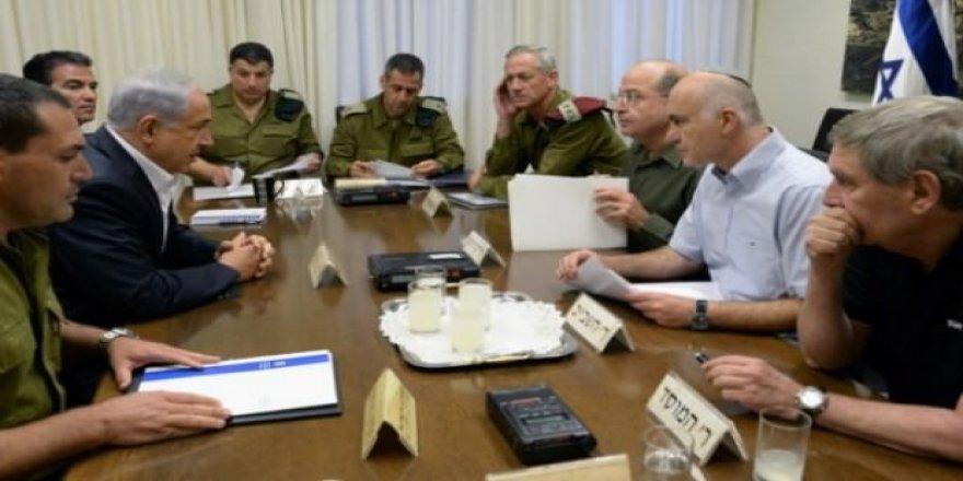 İsrail, Gazze'yi kontrol için Kıbrıs'ta liman kurmak istiyor