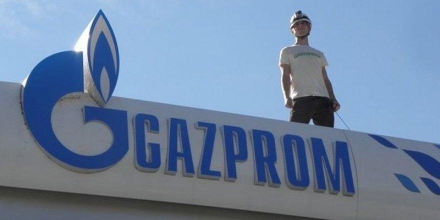 İsviçre'de Gazprom'un varlıklarına el konuluyor