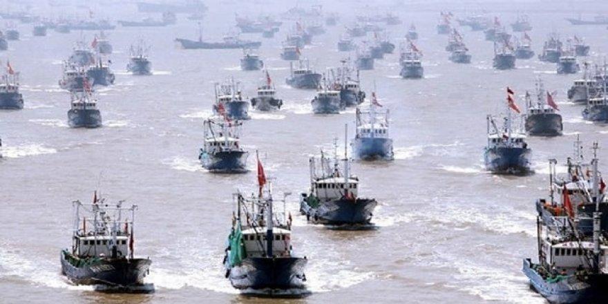 Endonezya Vietnam teknelerine el koydu