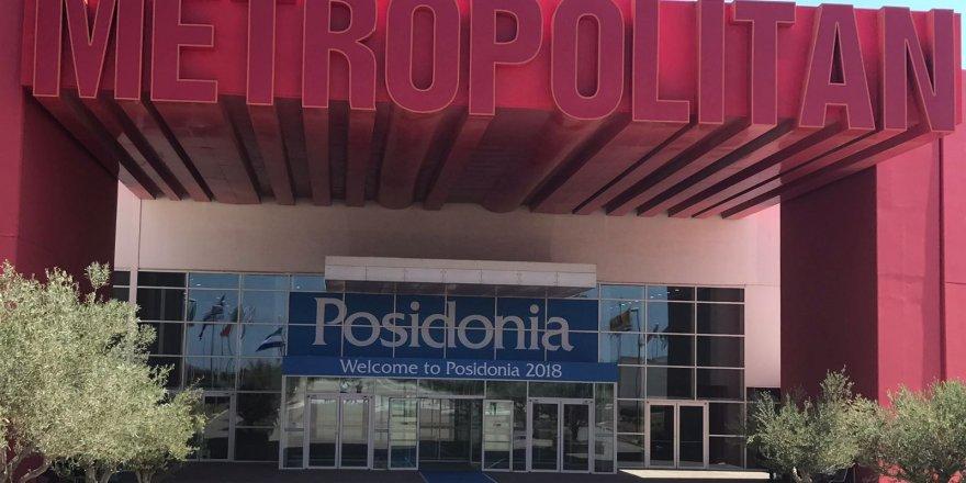 """""""Posidonia 2018 Uluslararası Denizcilik Fuarı"""" açılıyor"""