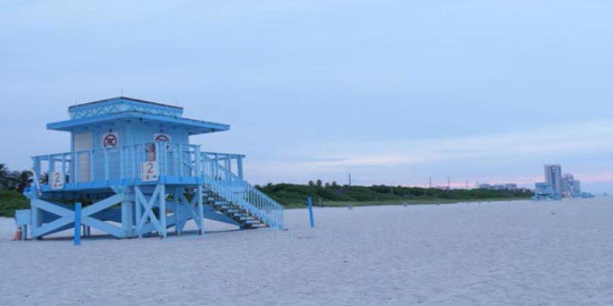 Bu plajlara herkes giremiyor!