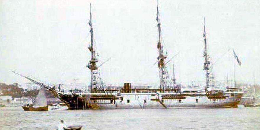 Ertuğrul Fırkateyni kazıları denizcilik tarihine ışık tutuyor