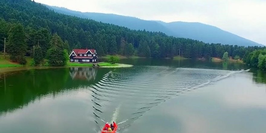'Göller diyarı' Bolu ziyaretçilerini bekliyor
